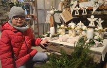 Nazdobte si byt a zahradu: Letos o Vánocích frčí bílá a smetanová!