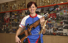 Jana (43) z Hradce Králové je učitelka, ve volném čase se věnuje orientačnímu biatlonu: Je mistryní světa!