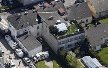 Fritzlův dům koupila  BORDELMAMÁ!