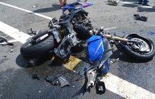Mladík se zabil na motorce, v márnici ale začal mluvit!