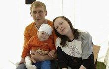 Ruská máma (†24) dvou malých dětí: Strašlivá smrt v horké čokoládě!
