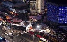 Terorista z kamionu v Berlíně: Řídit se učil těsně před masakrem!