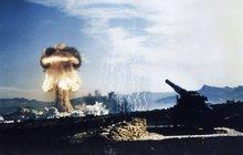 Čechoslováci mají atomové dělo! Tak zněla jedna z dosud utajovaných zpráv americké Ústřední zpravodajské služby (CIA) z roku 1954.