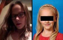 Pohřešovaná Míša (12) a zavražděná Anička (†9): Děsivá podobnost dvou případů!