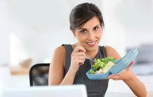 Přírodní antidepresivum: Jídlo, které zvedne náladu!