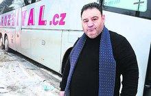 Bratr zemřelého romského milionáře: Viníci musí pykat!