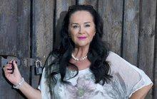 Slovenská herečka Hana Gregorová (64) je v současné době v hledáčku médií hlavně kvůli svému mladému milenci. Sama však přiznala, že jí stále chybí druhý manžel Radek Brzobohatý (†79). Na co vzpomíná?