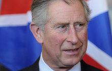 Překvapivé rozhodnutí prince Charlese (68): To se královně nebude líbit!