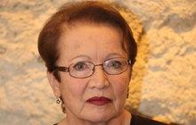 Hana Maciuchová: Jak si objevila rakovinu