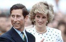 Na povrch vyplynuly nové šokující informace o manželství princezny Diany a Charlese. Dopisy, které kdysi psala princezna Diana svému tajemníkovi, odhalily věcí, které se královně jistě moc líbit nebudou.