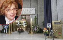 Libuše Havelková (†92): Nejkratší pohřeb všech dob!