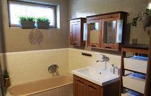Toužíte po nové koupelně, ale na razantní rekonstrukci nemáte dost peněz? Máme tip, jak si ji vykouzlit za tři dny.