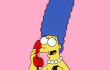 Modré, do nebe sahající vlasy, zelené šaty a korálky kolem krku. Kdo by dle tohoto popisu nepoznal legendární postavičku Marge Simpsonovou, které má být dle tvůrců tak 39 let. Tedy bylo, když se poprvé objevila na obrazovce. Přesně před 30 lety si nejen Marge, ale i celá žlutá rodinka střihla vůbec první televizní scénu.