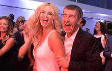 Své ANO si řeknou ministr financí Andrej Babiš (62) a jeho partnerka Monika (42) v červenci. V Čapím hnízdě. Líbánky si budoucí manželé naplánovali až po říjnových volbách. V tropickém ráji na Bora Bora.