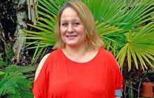 Holení ji málem stálo život! Dana (44) má za sebou 21 operací