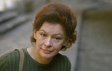 Irena Kačírková (†60) byla jednou z nejkrásnějších hereček, které ležel u nohou i slavný francouzský herec: Miloval ji Gérard Phillipe!