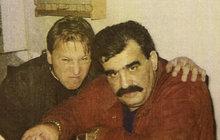 Soud s údajnými vrahy romského bosse: Děti mafiánů Běly a Mrázka spolu randily!