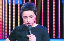 Tatiana Vilhelmová: Vítězka bez emocí!