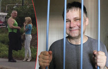 Jiří Kajínek a psycholožka Magda (64): Vše o jejich lásce!
