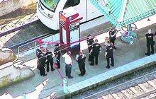 Ke dvěma vraždám došlo v pátek večer v příměstském vlaku v americkém státě Oregon. Jeden cestující hrubě křičel na dvě muslimky. Když je spolucestující začali hájit, vytáhl nůž.