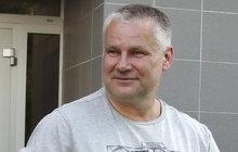 Propuštěný vrah Kajínek (56): Jak to, že má řidičák a jezdí?