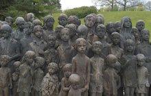 Před 75 lety se stala tragédie v Lidicích: Den po dni, hodinu po hodině...