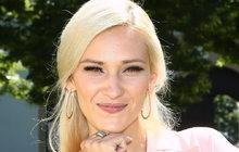 Bára Jánová (24) ohrozila seriál Ohnivý kuře!
