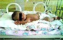 S nárokem na odškodnění za trvalé poškození zdraví dítěte neuspěli už poněkolikáté rodiče Mii (8). Ti se s hradeckou nemocnicí roky soudili po nařčení, že se dítě nakazilo v inkubátoru kvůli špatné hygieně.