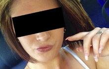 Zběsilá jízda vysílaná na Facebook! Kamarádka o Nikole (†21): Seděla v base za pašování lidí!