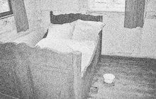 Zaměstnankyně statku v Uhříněvsi, která je dnes součástí Prahy, Marie S. (38) porodila v lednu 1939 v pastoušce zdravého chlapce. Vzápětí ho ale ubila ranami hlavičkou o pelest postele a bezduché tělíčko pohodila pod ni.