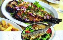 Pstruha můžete grilovat, smažit, ale také opékat. Připravte si tuto zdravou rybu podle našeho receptu.