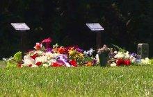 Válečný pilot našel klid: Po 70 letech má konečně hrob!