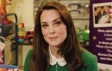Odvrácená tvář krásné vévodkyně: Tabu, o kterém se nemluví!