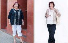 Paní Dana, která se do proměny přihlásila sama, si přála poradit s účesem i s oblékáním. Stejný styl má už několik let, ale nebránila se žádné změně. Určitou představu měla, ale nechala si ji pro sebe, protože jí zajímalo, co jí naši odbornice doporučí. Je v důchodu a k jejím zálibám patří kultura a příroda.
