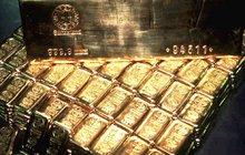 Britští lovci pokladů: Nacistické zlato za 2,9 miliardy!