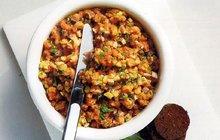 Tatarák lze připravit z lososa, ale také z matesa. Vyzkoušíte tento recept i vy?