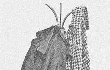 Mazaným způsobem se živil Jan P. (37) ze Žižkova, masér bez zaměstnání. Kradl v pražských kavárnách a vinárnách, a to s neobyčejnou drzostí. Jeho několikrát úspěšně použitou »fintu« popsal v březnu 1939 deník Polední list.