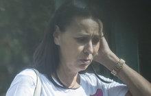 Zhroucená Heidi: Na smrt se chystala s psycholožkou!