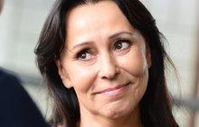 Heidi Janků (54): První dobrá zpráva. Miminko v rodině!
