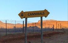 300 domorodců hodovalo u šamanů-lidojedů: Vesnice kanibalů!