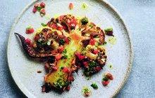 RECEPTY S VŮNÍ BABÍHO LÉTA: Květákový steak!