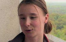 Iva (17) z Výměny manželek: Sex v 11 letech!