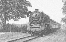 Krvácející muž vystoupil v úterý 28. dubna 1908 v Opavě z vlaku od Krnova. Ukázalo se, že šlo o R., číšníka hotelu U rakouského císaře v Krnově. Vypověděl, že ho ve vlaku postřelila jistá žena.