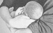 Starala se o cizí děti, vlastní miminko však uškrtila. Vychovatelka dětí M. J. (22) porodila zdravého chlapečka v roce 1968 v Krahulčí na Jihlavsku. Vzápětí ho však uškrtila a mrtvolku pak odvezla v tašce do Starého Hobzí, kde pracovala. Tam ostatky dítěte spálila v kamnech školní družiny.