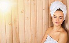 Na podzim je představa vyhřáté místnůstky obzvláště svůdná, ovšem saunování je zdraví prospěšné celoročně. Víte však, co vás v sauně čeká a jak se v ní chovat?