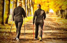 Sportovat se dá v každém ročním období. Jen se musíte přizpůsobit počasí a podle něj se obléknout. Aha! pro vás vybralo 4 nejvhodnější aktivity, při kterých se budete udržovat nejen ve formě, ale i nějaké to kilo shodíte.