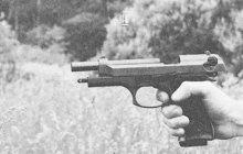 Dva mladé zloděje (oba 18) zadrželi ve Vranově nad Dyjí na Znojemsku v prosinci 1968 příslušníci Veřejné bezpečnosti. Jeden ze zlodějů vytáhl při zatýkání pistoli a na jednoho z mužů zákona vystřelil.
