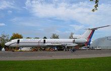 Uplynul rok, kdy se podařil unikátní »Velký přelet« letounu TU-154 z Prahy do leteckého muzea v Kunovicích. Nadšenci již smontovali hlavní části a těší se, až letadlo budou moci zpřístupnit veřejnosti.