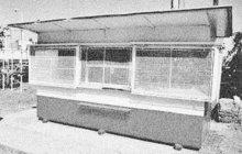 Silně opilý chasník na vratkých nohou se v prosinci 1968 v Moravských Budějovicích na Třebíčsku pokusil oloupit prodavačku tisku a tabáku. Statečná trafikantka se ale nedala a drzého ničemu zahnala na útěk!