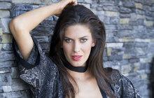 Pohyb = žaludeční nevolnost! Tak je na tom Aneta Vignerová (29). Miss ČR 2009 má sice sexy křivky, ale za cvičení jim opravdu nevděčí.